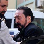 Турецкий суд приговорил Аднана Октара к 1075 годам тюрьмы