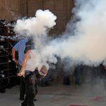 Израильская полиция штурмовала мечеть Аль-Акса в Иерусалиме