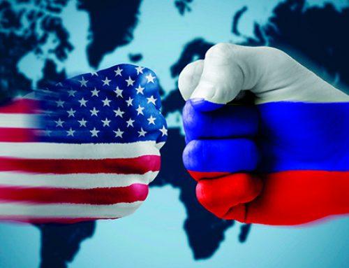 России придется выбирать: либо ракета, либо договор – вместе невозможно