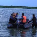 Астраханская область: перевернулась лодка, утонули дети