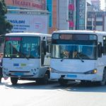 Апгрейд автобусного парка упрется в акцизы на импорт?