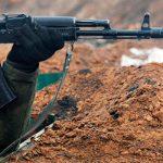 Кому «калаши» и патроны, Армения?