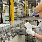 Германия станет европейским центром по выпуску батарей для электромобилей