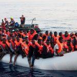 Власти Мальты не пустили в порт немецкое судно с мигрантами