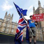 Трамп призвал Лондон не выплачивать Брюсселю отступных за Brexit