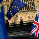"""В Лондоне озвучили """"план Б"""" на случай провала голосования по Brexit"""