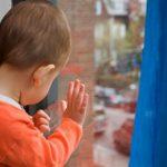 Дети с аутизмом нуждаются в государственном реабилитационном центре