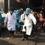 В Китае умерла студентка, пять лет питавшаяся рисом и чили
