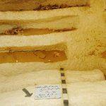 В Египте обнаружена гробница древнего жреца возрастом более 4 тыс. лет