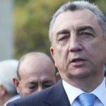 Эльдар Азизов в связи с непогодой дал поручения главам районных ИВ столицы