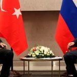 До конца сентября в Сочи состоится встреча Эрдогана и Путина