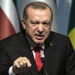 Эрдоган раскритиковал присуждение Нобелевской премии австрийскому писателю и драматургу Петеру Хандке