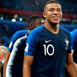Франция в финале ЧМ!