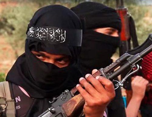 В Сирии задержан боевик, озвучивавший видеоролики ИГ