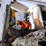 В Индии под завалами рухнувшей из-за ливней стены погибли 15 человек