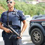 Военный покончил с собой в резиденции Берлускони, сообщили СМИ