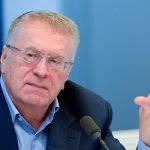Жириновский не может наладить отношения с Путиным