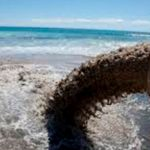Опять про море: как бороться с загрязнением Каспия?