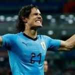 Кавани согласовал с «Атлетико» контракт на 12 млн евро в год