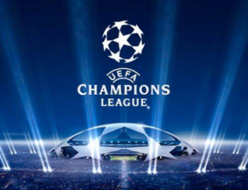 «Барселона» против переноса матчей Лиги чемпионов на выходные