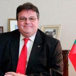 """Глава МИД Литвы заявил о """"прискорбном"""" отсутствии консенсуса в ЕС по санкциям против Минска"""