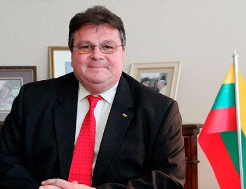 Литва призвала партнеров по ЕС усилить борьбу с российской пропагандой