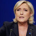 Марин Ле Пен потребовала закрыть границы Франции из-за эпидемии коронавируса