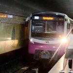 В метро усилены меры безопасности