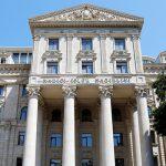 МИД Азербайджана: В Госдеп США будет направлена нота протеста