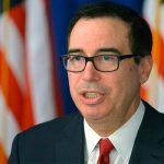 Министр финансов США объяснил, куда «исчезли» $1,5 триллиона наличными