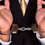 В отношении бывших глав ИВ избрана мера пресечения — арест
