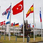 Большинство европейцев на стороне НАТО