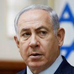 Нетаньяху заявил, что Израиль начнет шаги по аннексии частей Западного берега в июле