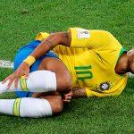 Неймар рискует пропустить Кубок Америки