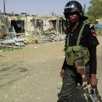 """В Нигерии одиннадцать человек погибли при нападении """"Боко Харам"""""""