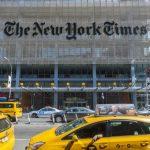"""The New York Times: """"Обвинять прессу в госизмене опасно"""""""