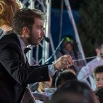 Азербайджанский музыкант принял участие в IV Международном фестивале классической музыки в Бишкеке