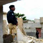 Reuters: ИГ взяла на себя ответственность за взрыв на рынке в Пакистане
