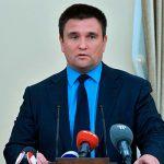 Павел Климкин посоветовал Владимиру Зеленскому не встречаться с Путиным один на один