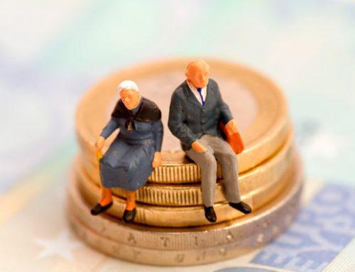 Средняя прибавка к трудовой пенсии составит 7 манатов
