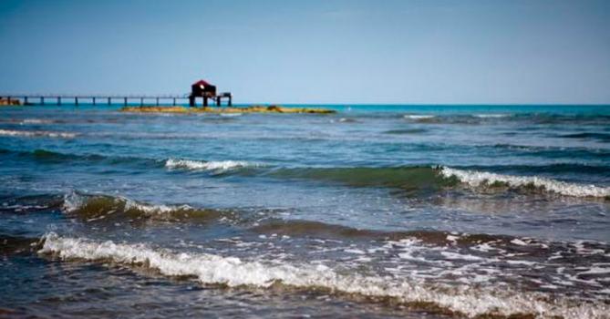 Открытие пляжей на Абшероне не ожидается