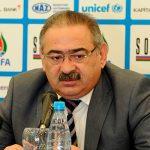 """Рамин Мусаев: """"Если ситуация ухудшится, чемпионат может быть отменен"""""""
