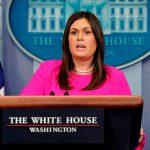 Белый дом не комментирует возможность прямых переговоров глав США и Ирана