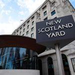 Скотленд-Ярд сообщил о четвертой жертве инцидента в Солсбери