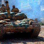 «Режим Асада и Иран не собираются останавливаться на достигнутом», - Кирилл Семенов