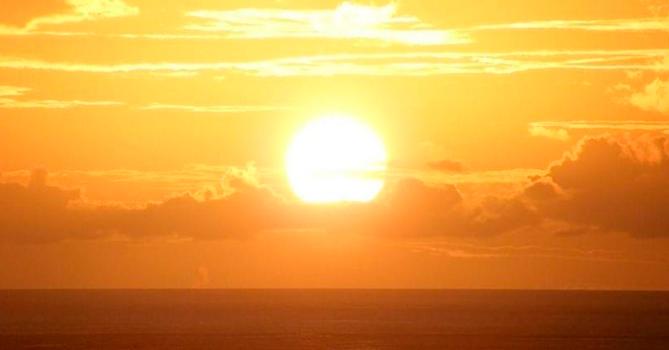 Прошедший май стал самым теплым за последние 40 лет
