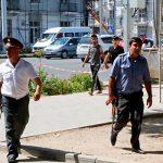 ИГ взяла на себя ответственность за нападение на туристов в Таджикистане