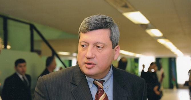 Тофик Зульфугаров: «Новому министру нужно расчистить «авгиевы конюшни»