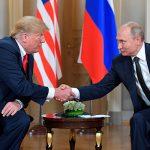 К разговору Путина и Трампа надо подготовиться
