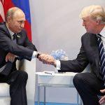 Трамп захотел обсудить Венесуэлу с Путиным